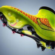 Nike Magista: Ανατρέπει τα όσα ξέραμε στα ποδοσφαιρικά παπούτσια!