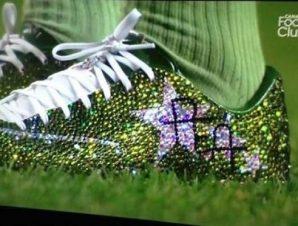Ποια είναι τα ακριβότερα ποδοσφαιρικά παπούτσια;
