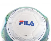 Μπάλα Ποδοσφαίρου Fila Μet 786-148-01