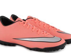 Παπούτσια Ποδοσφαίρου Nike Mercurial Victory V TF 651646-803