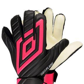 Γάντια Ποδοσφαίρου Umbro Geometra Flare 20508U