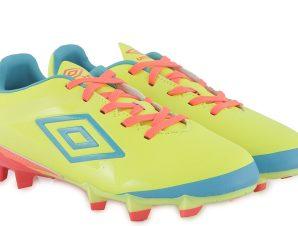 Παπούτσια Ποδοσφαίρου Umbro Velocita Club HG Jnr 80922U-DKC