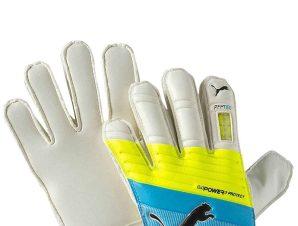 Γάντια Ποδοσφαίρου Puma evoPOWER Protect 3.3 Junior 041221-01
