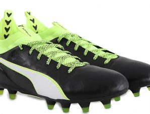 Παπούτσια Ποδοσφαίρου Puma ΕvoTouch 1 FG 103672-01