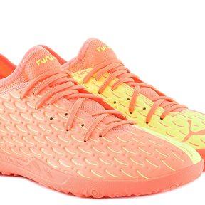 Παπούτσια Ποδοσφαίρου Puma Future 5.4 OSG TT 105944-01