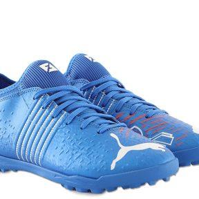 Παπούτσια Ποδοσφαίρου Puma Future Z 4.2 FG Jr 106509-01