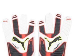 Γάντια Ποδοσφαίρου Puma EvoPOWER Grip 4 040983