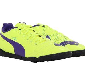Παπούτσια Ποδοσφαίρου Puma EvoPower 4 TT Jr 102965