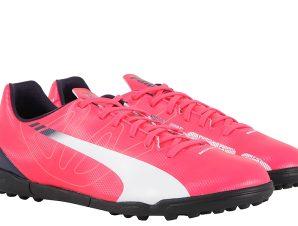 Παπούτσια Ποδοσφαίρου Puma EvoSpeed 5.3 TT 103114-05