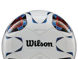 Μπάλα Ποδοσφαίρου Wilson Copia II WTE9210XB04-00