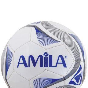Μπάλα Ποδοσφαίρου Amila EVA 2mm 41530