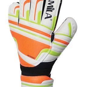 Γάντια Ποδοσφαίρου Amila Τερματοφύλακα Intense Νο12 45930-MULTI
