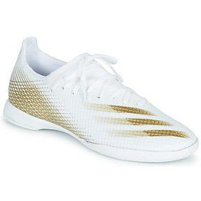 Ποδοσφαίρου adidas X GHOSTED.3 IN ΣΤΕΛΕΧΟΣ: Συνθετικό και ύφασμα & ΕΠΕΝΔΥΣΗ: Συνθετικό & ΕΣ. ΣΟΛΑ: Συνθετικό & ΕΞ. ΣΟΛΑ: Καουτσούκ