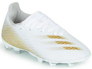 Ποδοσφαίρου adidas X GHOSTED.3 FG J ΣΤΕΛΕΧΟΣ: Συνθετικό και ύφασμα & ΕΠΕΝΔΥΣΗ: Συνθετικό & ΕΣ. ΣΟΛΑ: Συνθετικό & ΕΞ. ΣΟΛΑ: Συνθετικό