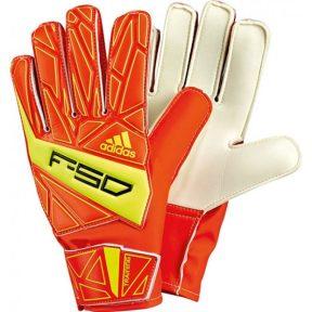 Γάντια ποδοσφαίρου, το No1 αξεσουάρ για τον τερματοφύλακα!