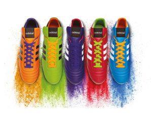 Αγορά ποδοσφαιρικών παπουτσιών σε 4 βήματα