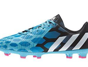 Ποδοσφαιρικά παπούτσια με σχάρα ή με τάπες σε συνθετικό τάπητα;