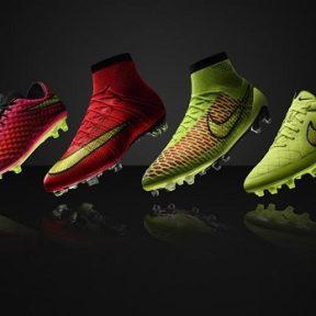 Ποδοσφαιρικά Παπούτσια – Αλληλεπίδραση με τον αθλητή και το έδαφος
