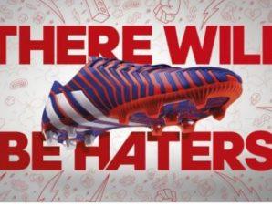 Ποδοσφαιρικά παπούτσια Adidas Predator!